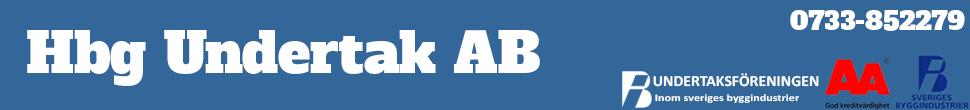 Hbg Undertak AB – undertaksmontage och akustikreglering i Helsingborg